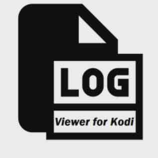 Log Viewer para sa Kodi Maintenance Tool