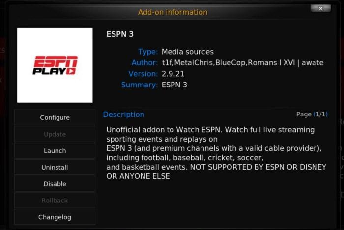 ESPN3-spor-add-on-kodi
