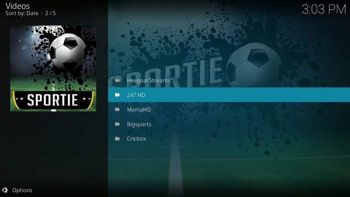 sportie-add-on-kodi