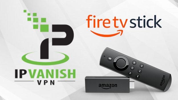 ipvanish-on-firestick