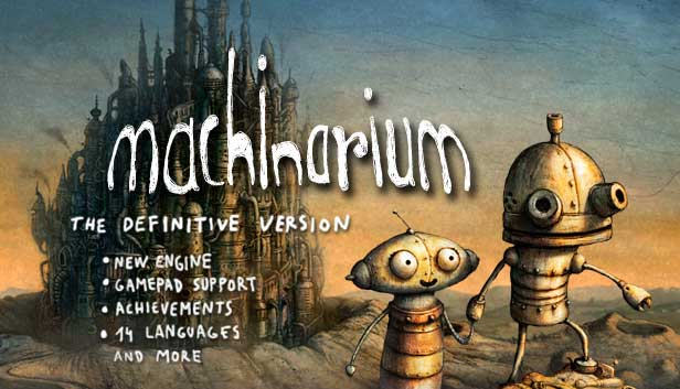 Machinarium-best-game-for-apple-tv