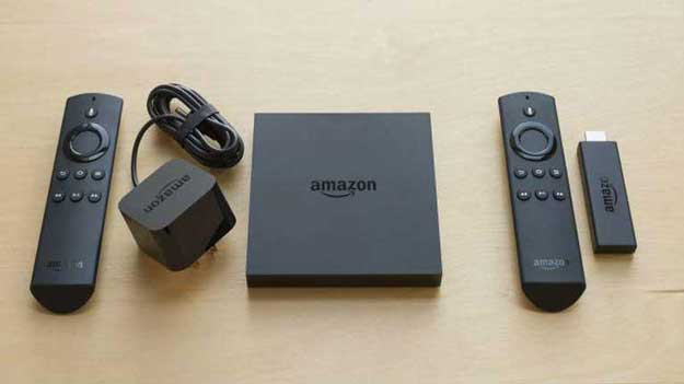 cómo actualizar kodi en Fire TV Stick