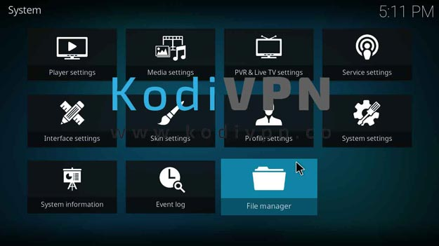 come guardare superbowl kodi su krypton versione 17.6 o precedente
