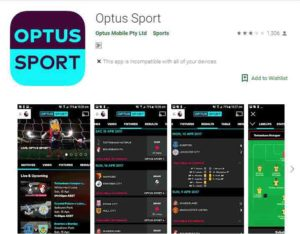 Pakiet Optus FIFA World Cup 2018