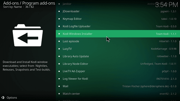 step-6-update-kodi-entro-sé