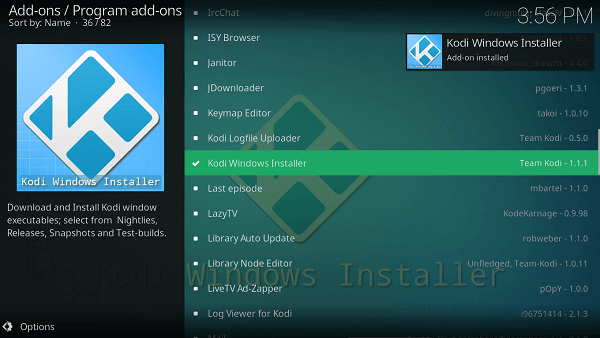 step-9-update-kodi-entro-sé