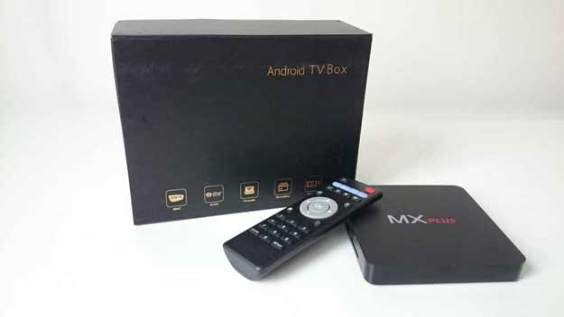 Kodi pe Samsung Smart TV folosind Android TV Box