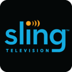 sling tv top app para amazon firestick